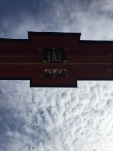 宮島鳥居3